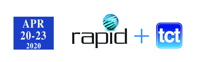 Trade Show Event Rapid + TCT